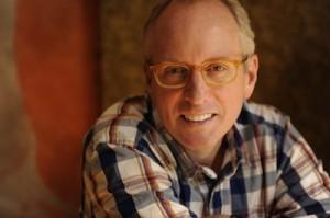 Ian Morgan Cron: Chasing Francis