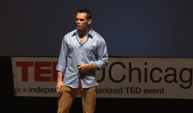 Rich Franklin: How to Be a Loser
