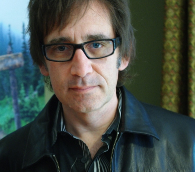 Brian Zahnd: Water to Wine