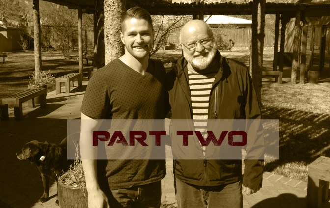 Richard Rohr: Part Two