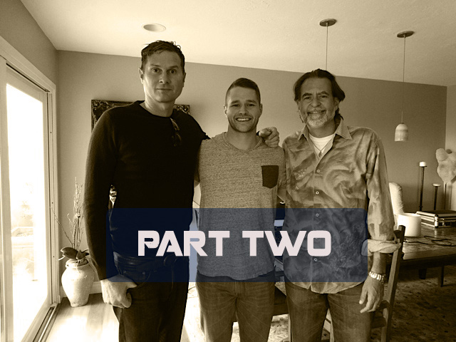 Richard Beck and Rob Bell: Part Two