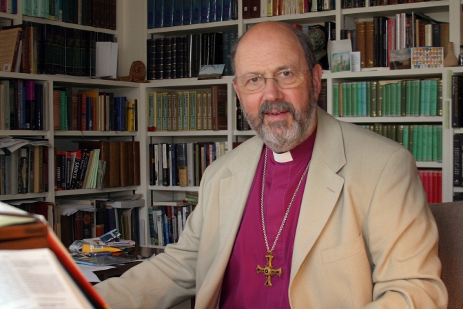 N.T. Wright: Paul and His Recent Interpreters