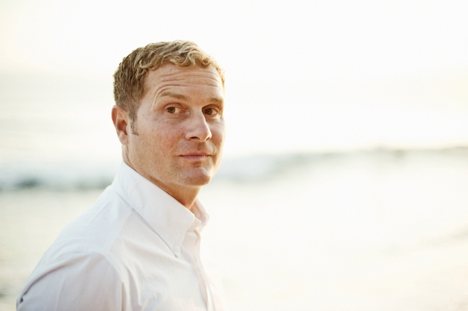 Rob Bell: Round Three