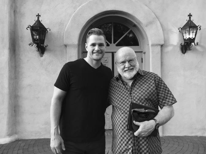 Richard Rohr: Divine Dance (Part 2) plus Mike Morrell