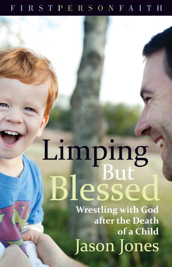 Jason Jones: Limping but Blessed
