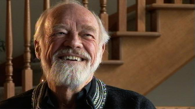 Eugene Peterson: As Kingfishers Catch Fire