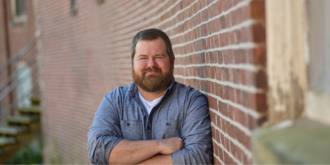 Zach Hoag: The Light is Winning