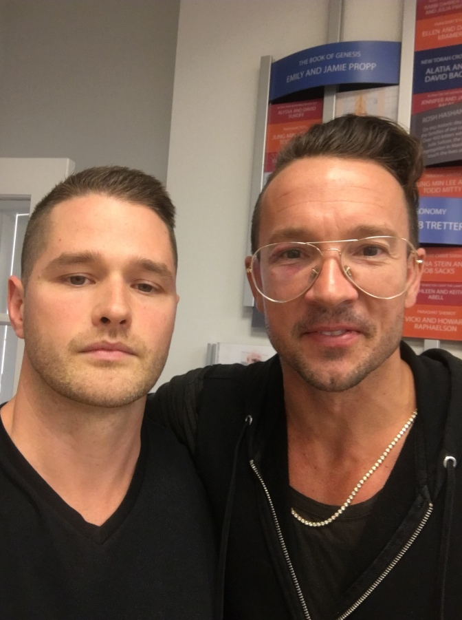 Carl Lentz: Own the Moment